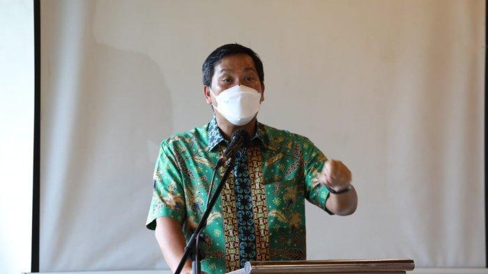 Sulut Siap Tarung di PON Papua, Steven Kandouw: Target Kita Lebih Baik dari PON Jabar