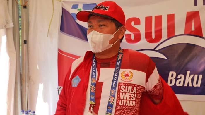 Steven Kandouw Optimistis Sulut Tambah Emas di PON XX Papua 2021