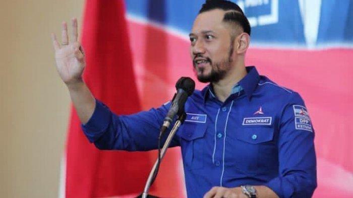 AHY Masuk Bursa Capres 2024, Partai Demokrat: Publik Ingin Regenerasi Kepemimpinan