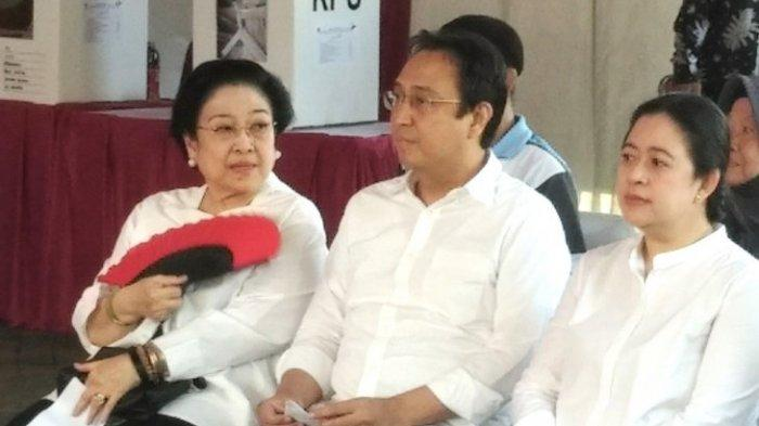Sosok Puan Maharani dan Prananda Prabowo, Sama-sama Kuat Gantikan Megawati Sebagai Ketua Umum PDIP