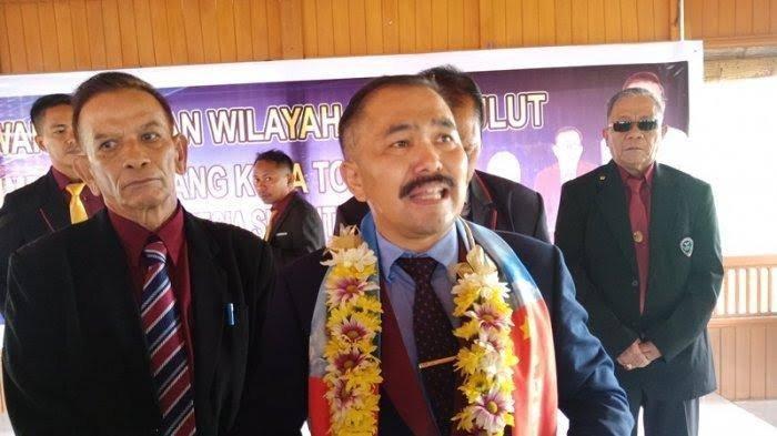 Partai Ummat Rambah Sulut, Dua Parpol Baru Eksis Duluan, Satunya Berbasis Kristen