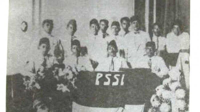 Sejarah Kelahiran PSSI di Masa Hindia Belanda, Bermula dari Seorang Sarjana Lulusan Jerman