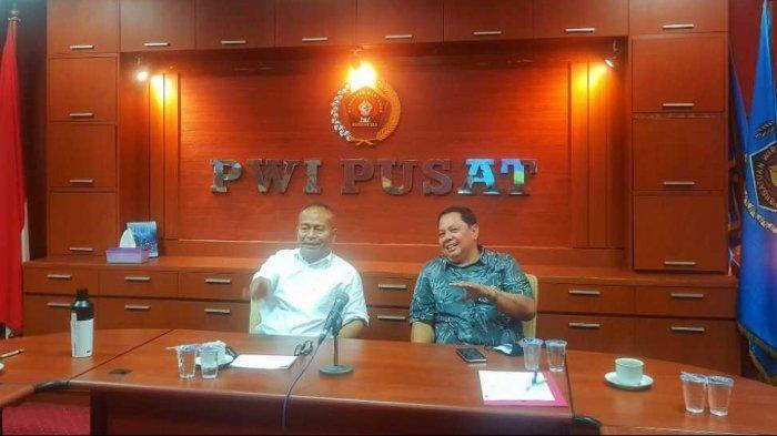 Soal Tuduhan Sawit Merusak Alam, PWI Dukung Indonesia Dapatkan Keadilan dari UE