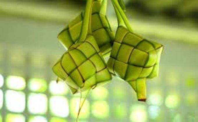Cara Membuat Ketupat untuk Lebaran, Cocok Dimakan Bersama Hidangan Lebaran Lainnya