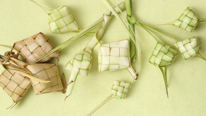 3 Tips Sederhana Agar Ketupat Tak Cepat Basi, Praktis & Mudah Dilakukan