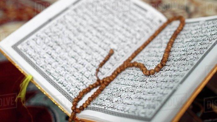 Amalan Pahala 10 Kali Lipat Ditambah Keberkahan Ramadan, Lakukan Setelah Sholat Wajib