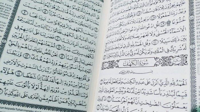 Bacaan Lengkap Surat At-Tin, Arab, Latin dan Terjemahannya Indonesia