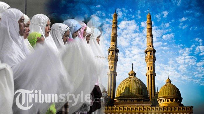Niat dan Tata Cara Sholat Tarawih dan Witir Sendiri dan Berjamaah serta Doa Kamilin