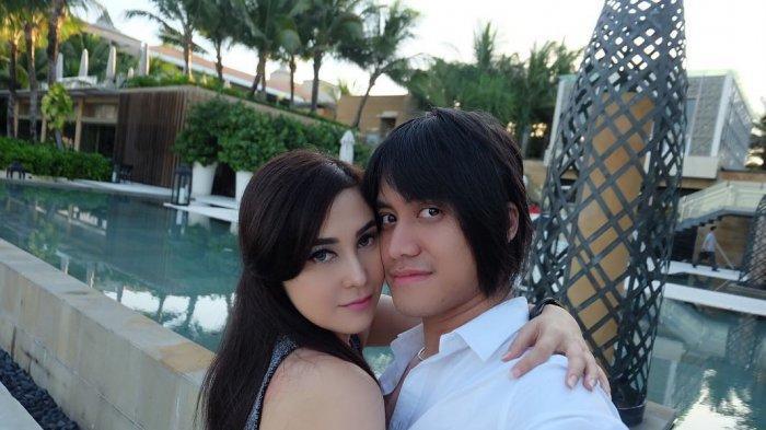 Kevin Aprilio Nyaris Bunuh Diri Karena Bangkrut, Vicy Melanie Setia Mendampingi Lewati Masa Sukar