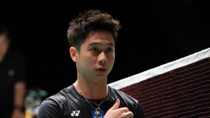 Terpapar Covid-19 Sejak Akhir Tahun, Kevin Sanjaya Sukamulyo Gagal Tampil di Turnamen Bangkok