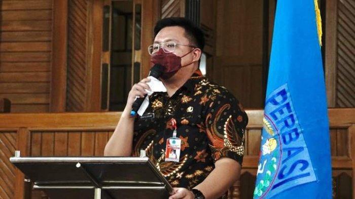 Gaya Milenial, Visi Dewasa, Ini Wakil Bupati Termuda Indonesia Asal Minut