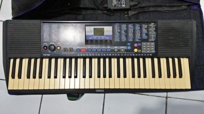 Keyboard Hasil Curian