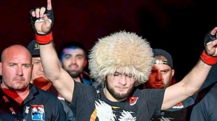Khabib Nurmagomedov Diyakini Akan Bertarung 1 kali Lagi di UFC