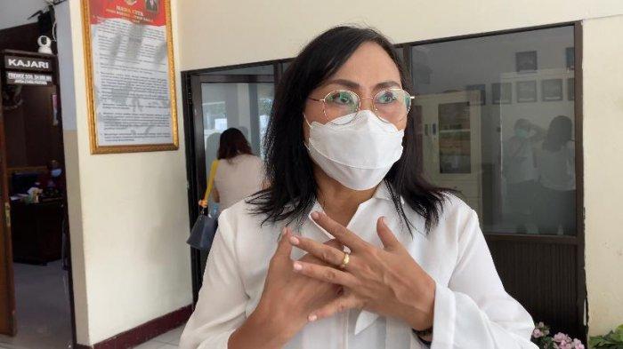 Istri Walikota Bitung Khouni Lomban Rawung Sentil Profesionalitas Wartawan