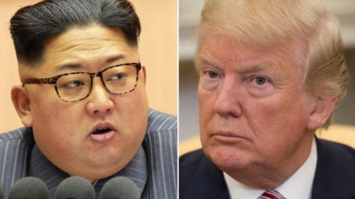 Dapat Surat 'Istimewa' Dari Trump, Kim Jong Un Hargai Keberanian Luar Biasa Presiden Amerika