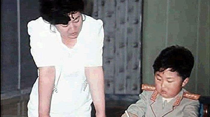 Cerita Teman Sekolah Tentang Kim Jong Un Muda: Anak Lucu yang Hobi Basket dan Tak Suka Bahas Politik