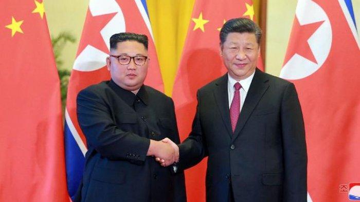 KisahChina Pernah Marah Besar ke Korea Utara Gara-gara Patung:Ini Adalah Hal Konyol dan Gila