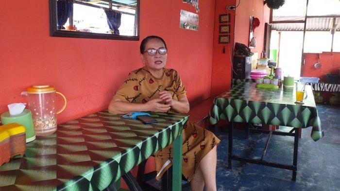 Pedagang Tinutuan di Manado Mengaku Tak Terdampak Pandemi Covid-19 dan PPKM