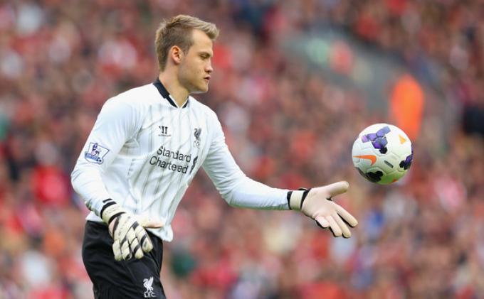 Surat Perpisahan Simon Mignolet Bikin The Reds Begini, 6 Tahun Bela Liverpool