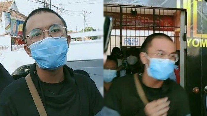 Kisah Asep, Pemilik Kedai Kopi yang Dipenjara 3 Hari Karena Langgar PPKM, Ditahan dengan Narapidana
