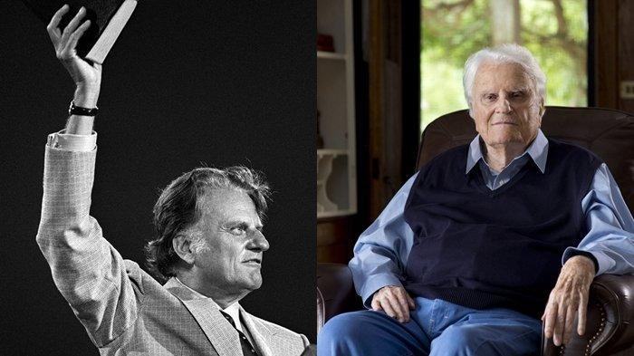 Kisah Billy Graham, Penginjil yang Dijuluki Mr.Clean, Integritas Dipertahankan Dalam Hidupnya