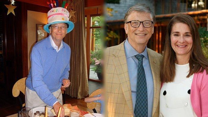 Kisah Cinta Bill Gates dan Melinda Gates, Berawal dari Cinta Lokasi di Microsoft, 7 Tahun Pacaran