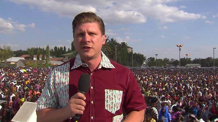 Kisah Daniel Kolenda, Pimpin 22 Juta Orang Percaya Kristus, Kabarkan Injil Disertai Mukjizat