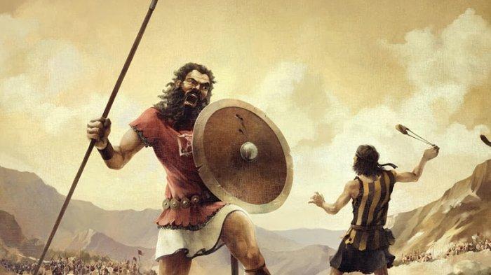 Kisah Daud Saat Diurapi Samuel, Tuhan Tidak Melihat Penampilan Seseorang, Tetapi Melihat Hati