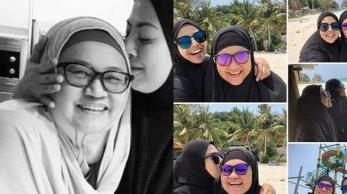 Kisah Haru Istri Kedua Rindukan Istri Pertama Suami yang Sudah Tiada: 'Kakak Madu Meninggalkan Saya'