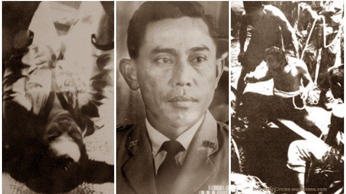 Kondisi Jenderal Ahmad Yani saat Dievakuasi dari Lubang Buaya: Leher Disayat, Kepala Hampir Putus