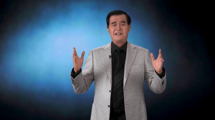 Sosok Niko Njotorahardjo, Pendeta yang Memulihkan Hati Lewat Pujian dan Penyembahan, Ini Kisahnya