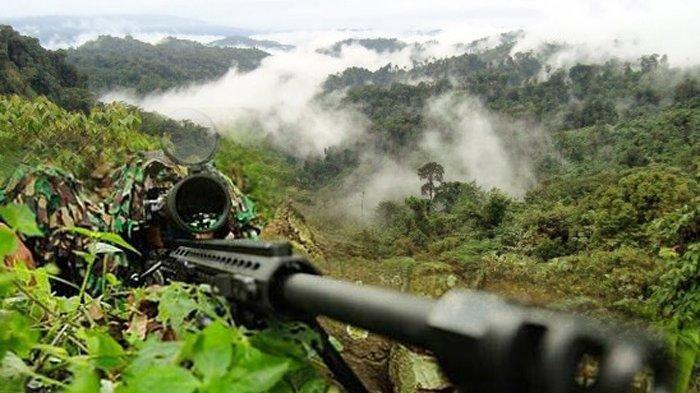 7 Sniper Terhebat di Dunia, Ada Dari Indonesia, Berhasil Bunuh 41 Anggota Fretilin