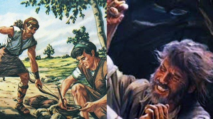 Kisah Yakub Si Penipu yang Diangkat jadi Israel, Kesalahan Masa Lampau Terus Membayangi