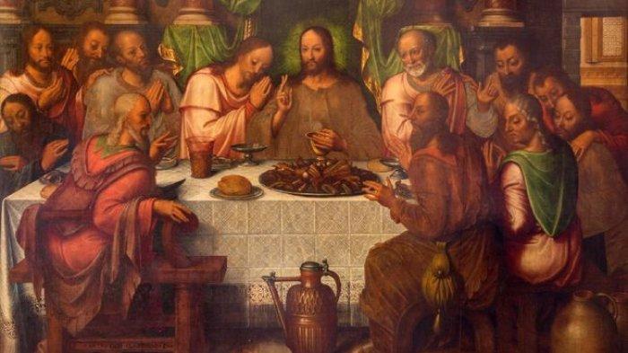 "Bacaan Alkitab: Matius 4:18-22 - ""Konsekuensi Mengikut Yesus"""
