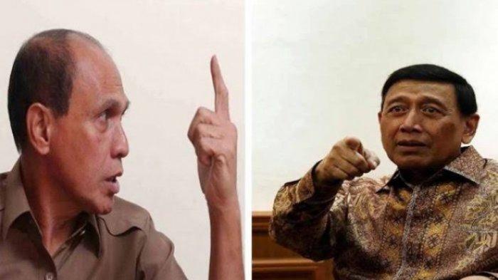 Wiranto Jadi Sasaran Pembunuhan, Sudah Sejak Mei 2019 Lalu hingga Keterlibatan Kivlan Zein