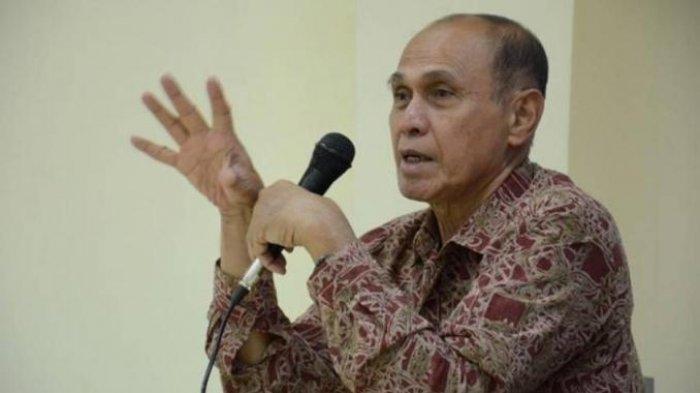 Kivlan Zen Sebut Wiranto Ambil Uang Rp10 Miliar Dana PAM Swakarsa