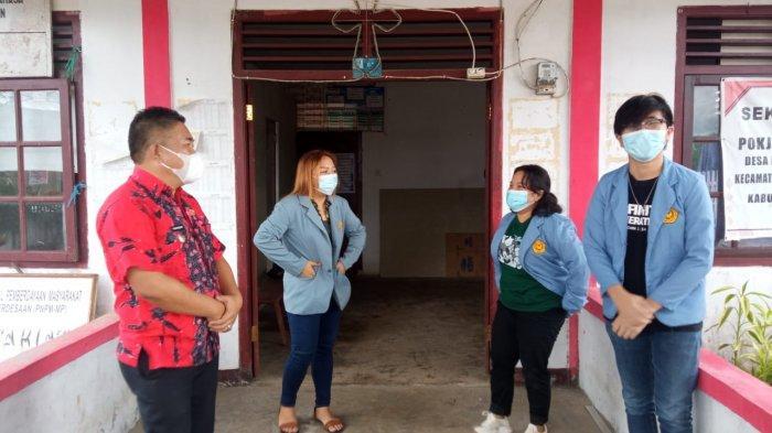 Pemkab Akan Dukung Penuh Mahasiswa Unsrat Gelar KKN di Minahasa