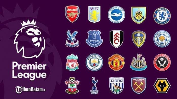Jadwal Liga Inggris Malam Ini, Lengkap Pekan ke-20, Manchester United vs Sheffield United, Chelsea?