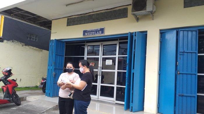 Harga Tes Swab PCR Turun, di Klinik Medylab Manado Rp 525 Ribu