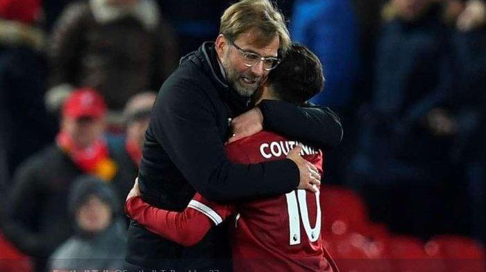 Philippe Coutinho Angkat Bicara Terkait Rumor Akan Balik ke Liverpool