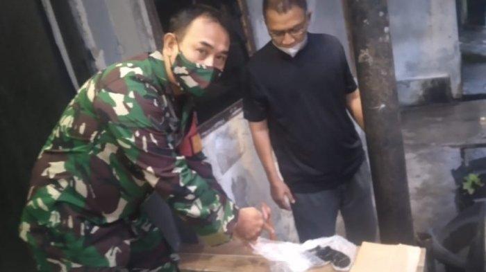 Belum Selesai Kasus Penembakan TNI, Polisi Koboi Kembali Berulah, Bawah Senpi dan Rusak Rumah Warga