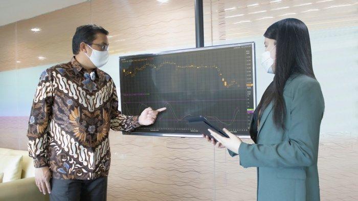 Lindung Nilai BNI Kanwil Manado,Permudah Nasabah Kurangi Risiko Keuangan