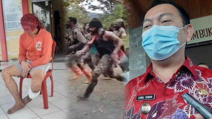 3 Berita Populer Hari ini, Pelaku Rudapaksa di Tomohon Ditangkap hingga KKB Papua