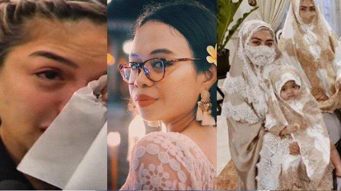 3 Berita Populer Hari Ini, Nikita Mirzani Bagikan Kabar Duka hingga Kabar Terbaru Siti di Si Entong