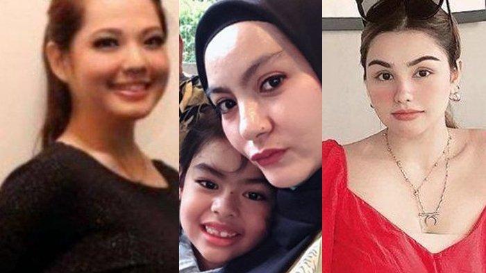 3 Berita Populer Selebriti Hari ini: Penampilan Magdalena Tan hingga Sosok Istri Teuku Rafly