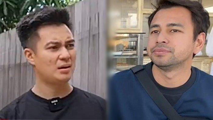 Baim Wong Blak-blakan Tak Membela Raffi Ahmad: 'Pas Lagi Heboh Itu, Ada Saya di Sebelahnya'