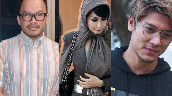 3 Berita Populer Selebriti Hari ini, Kabar Malinda Dee hingga Sosok Faisal Harris