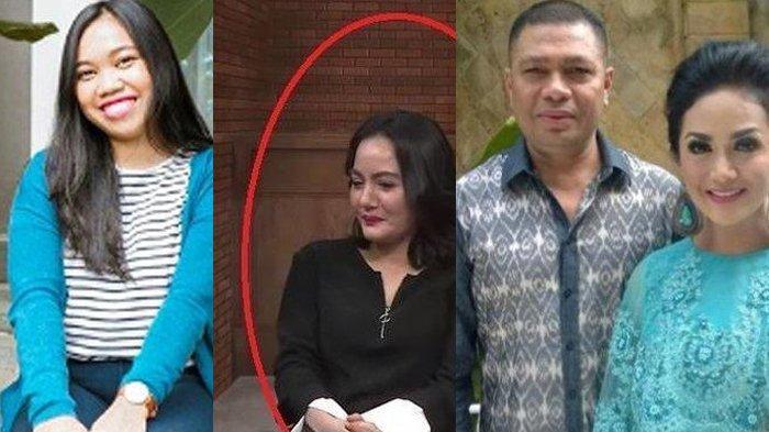 3 Berita Populer Selebriti Hari ini, Sosok Mumuk Gomez hingga Dewi Keke Istri Kedua Azis Gagap
