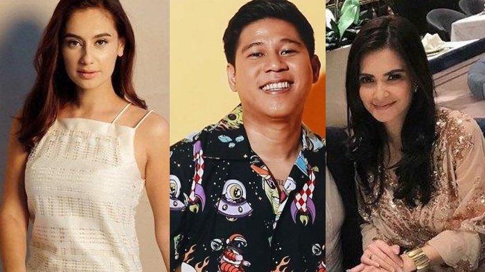 3 Berita Populer Selebriti Sore ini, Nino RAN, Kabar Cut Tari dan Marissa Nasution Rindu Indonesia