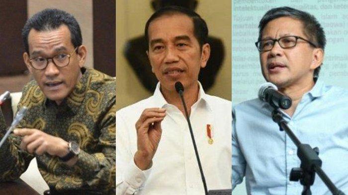 Ade Armando Singgung Rocky Gerung hingga Refly Harun Sering Kritik Jokowi: Tak Ada Perlakuan Apa-apa